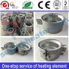 Ceramic Band Heaters for Injection Molding Machines