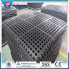 Anti Fatigue Resistance Porous Safety Rubber Mat Used in Grass
