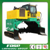 Top Selling Sewage Sludge Compost Turner Machine with CE