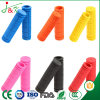 OEM Durable Rubber Handle Sleeve Grip for Bicycles and Motorcycle