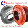 Truck Steel Wheel Rim, Truck Wheel Rim (8.0-20 8.5-20)