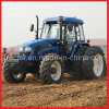 165HP Farm Tractor, Foton Four Wheel Tractor (FT TG1654)