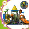 Multifunction Children Outdoor Playground with One-Stop Solution