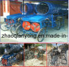 Cassava Peeling and Cutting Combine Machine (HYPH-400)