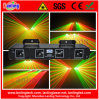 Four Lens 2xred and 2xgreen Stage Laser Lighting