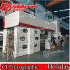 Flex Banner Printing Machine/Flexographic Banner Printing Machine Satellite Type
