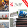 Dn125 Concrete Pump Construction Rubber Hose Best Quality