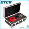 ETCR2100C+ Clamp-on Digital Ground Resistance Tester