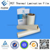 High Viscosity Pet Thermal Laminating Film (glossy 24mic)