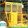 World Leading Level Crane Cabin for Overhead Crane and Gantry Crane