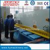 QC11Y-8X3200 CE standard hydraulic guillotine shearing cutting machine