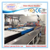 2015 New PVC Hollow Roof Sheet Forming Machine