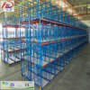 Lowest Price Space Saving Heavy Duty Pallet Racking