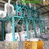 Automatic Corn Flour Making Machine Corn Mill Line
