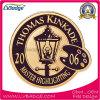 High Quality Custom Metal Lapel Pin Badge