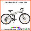Hot Sales 26inch Urban MTB E-Bike Lithium Battery E Bike Electric Bicycle (PE-TDE06Z-4)
