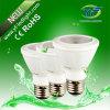 GU10 MR16 3W 7W 15W LED PAR Can with CE