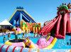 Less Maintenance Inflatable Slide for Amusenment Park (A679)