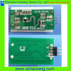 Microwave Adjustable Detection and 3.3 to 5V Output Sensor Module