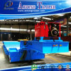 Detachable Hydraulic Gooseneck Low Bed Trailer for Sale