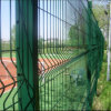 Moderate Price China Wholesale Metal Steel Wire Mesh Fence (WWMF)