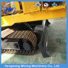 High Performance Guardrail Install Pile Driver