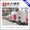 Coal Biomass Fired Fire Tube Hot Water Boilers