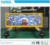 High Resolution Full Color P2.5/P3/P5 /3G Taxi Top Advertising LED Display