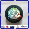 Cheap Custom High Quality Rubber Hockey Puck