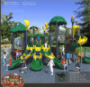 Kaiqi Medium Sized Forest Series Children′s Playground (KQ50040A)