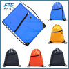 Promotional Drawstring Shopping Backpack Bag for Gift