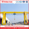 Chinese Weihua Gantry Crane Supplier