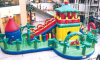 Custom Inflatable Sports Games Commercial Inflatable Park for Kids (FC-012)