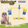 Educational DIY 3D Puzzle Toys