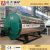 Horizontal Type, 3-Pass Fire Tube Special Structure Oil / Gas Fired Boilers