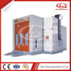 Spray Booth for MID Size Bus (LG8-CE)