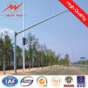 6.5 Length 11m Cross Arm Galvanized Driveway Light Poles