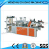 Computer Control Two-Layer Rolling Bag Making Machine