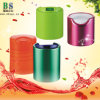 Plastic Disc Top Cap for Shampoo Bottle