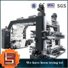 Multicolor Flexo Printing Machine Factory
