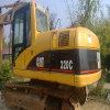 Used Caterpillar Hydraulic Excavator/Secondhand Crawler Walking Excavator (320C)