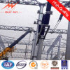 115kv Power Transmission Steel Supporting Structure