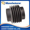 Dust Prevention Rubber Sleeve for Lead Screw