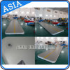 Inflatable Double Wall Air Tumble Track Mattress for Gymnastic Use