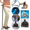 High Quality Folding Aluminum Walking Cane