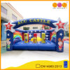 Cartoon Castle Inflatable Jumping Bouncer (AQ02314)
