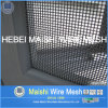 Stainless Steel Security Screen Bulletproof Wire Mesh