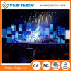 Indoor Full Color Rental/Fixed Stage Background LED Display