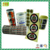 Custom Self Adhesive Roll Sticker Label Printing