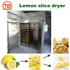 Small Commercial Electric Lemon Dryer Machine
